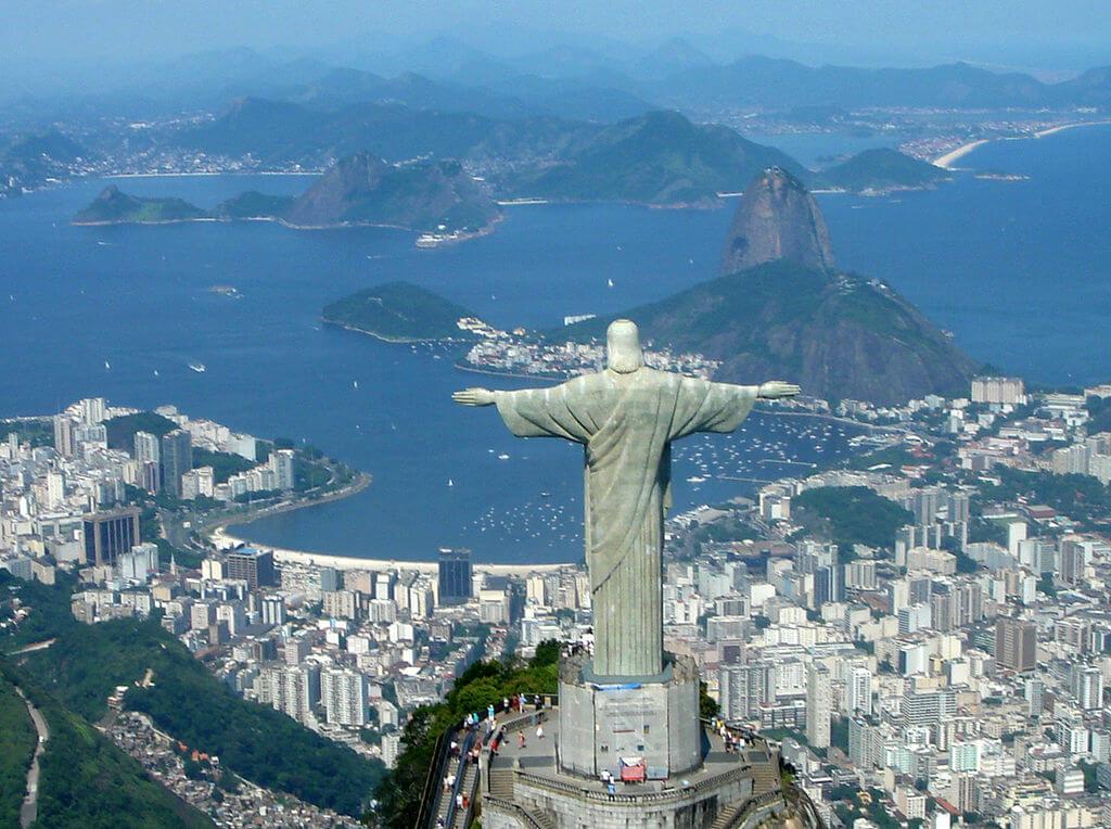 Aluguel de casas por temporada em Rio de Janeiro