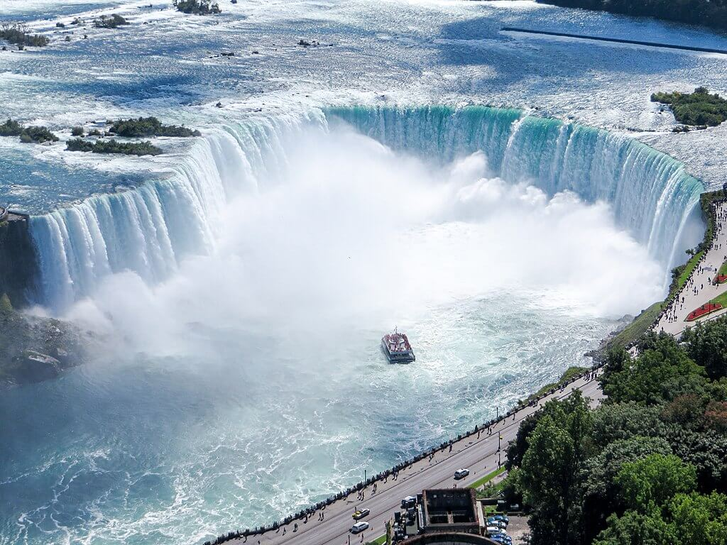 Vacation Rentals in Niagara Falls