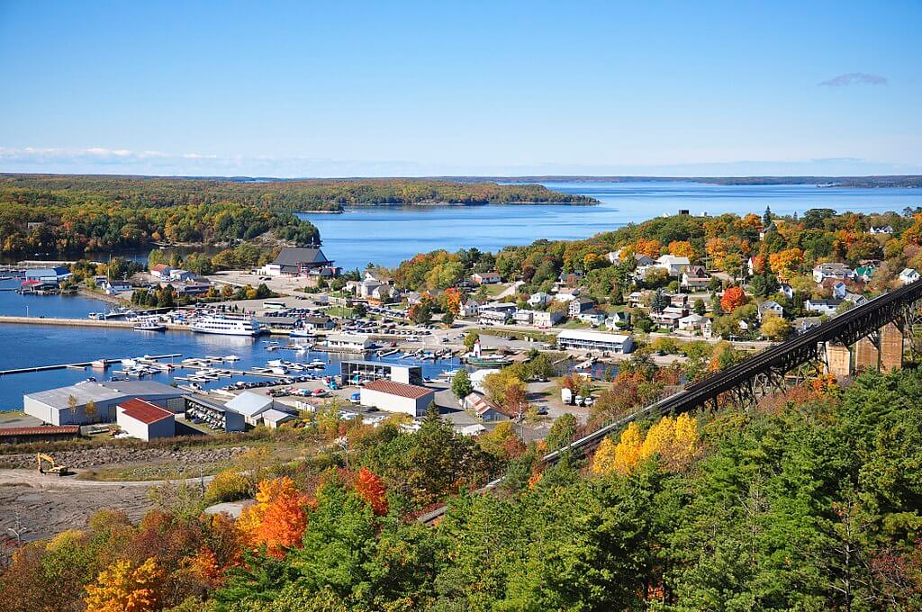 Vacation Rentals in Parry Sound