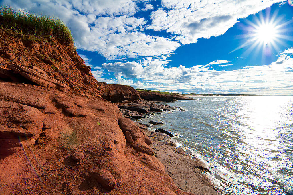 Vacation Rentals in Prince Edward Island