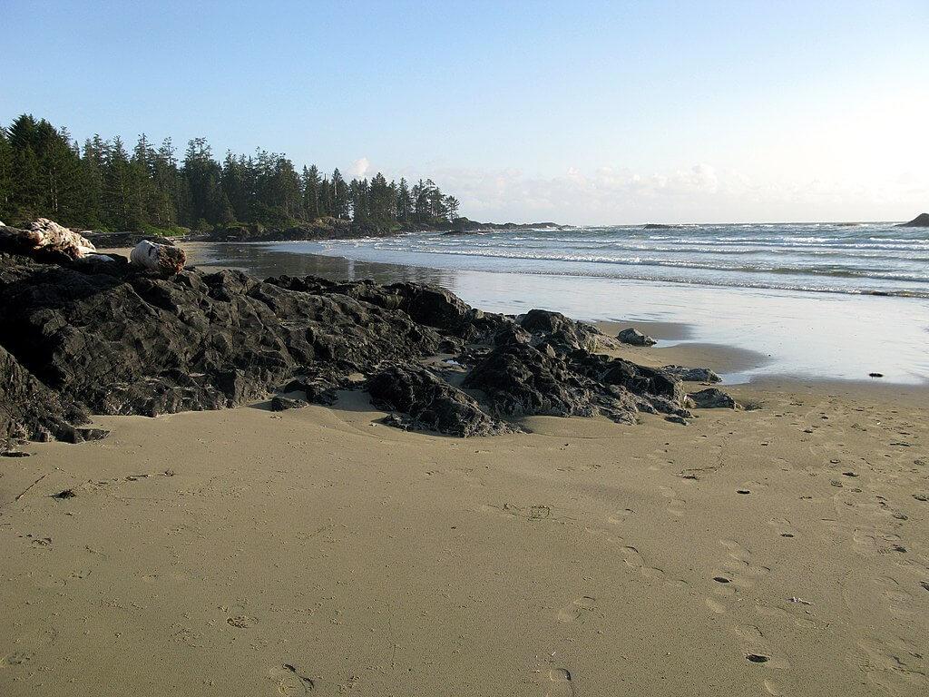 Vacation Rentals in Wickaninnish Beach