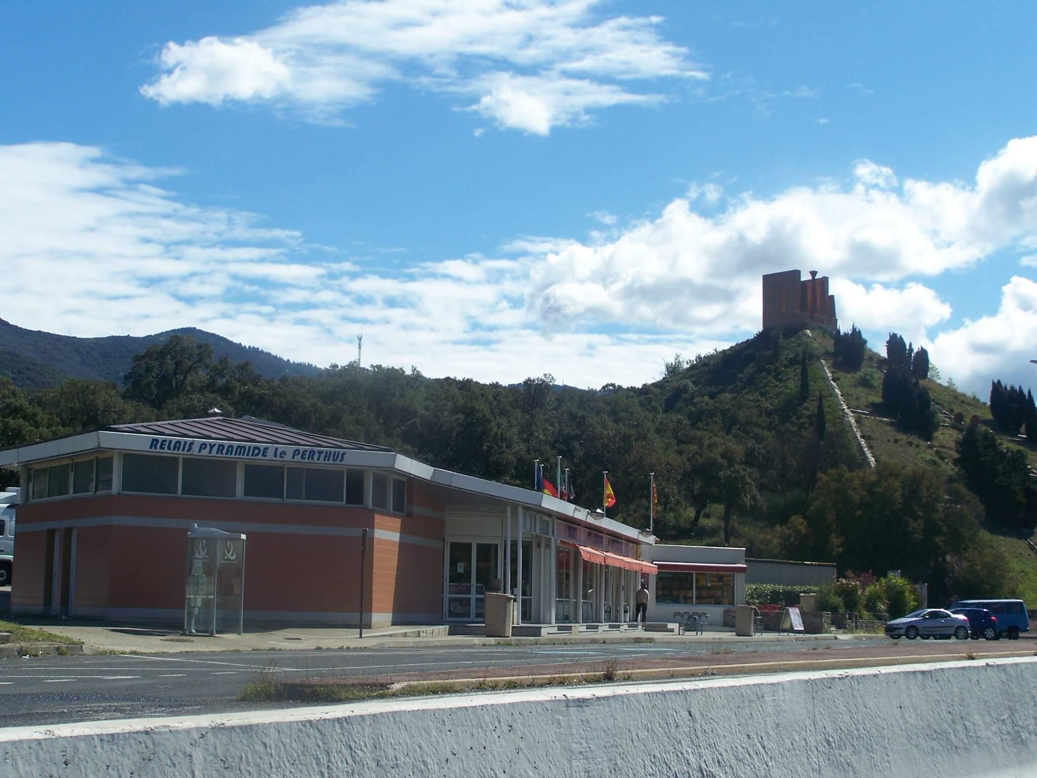 Locations de maisons de vacances à Col du Perthus