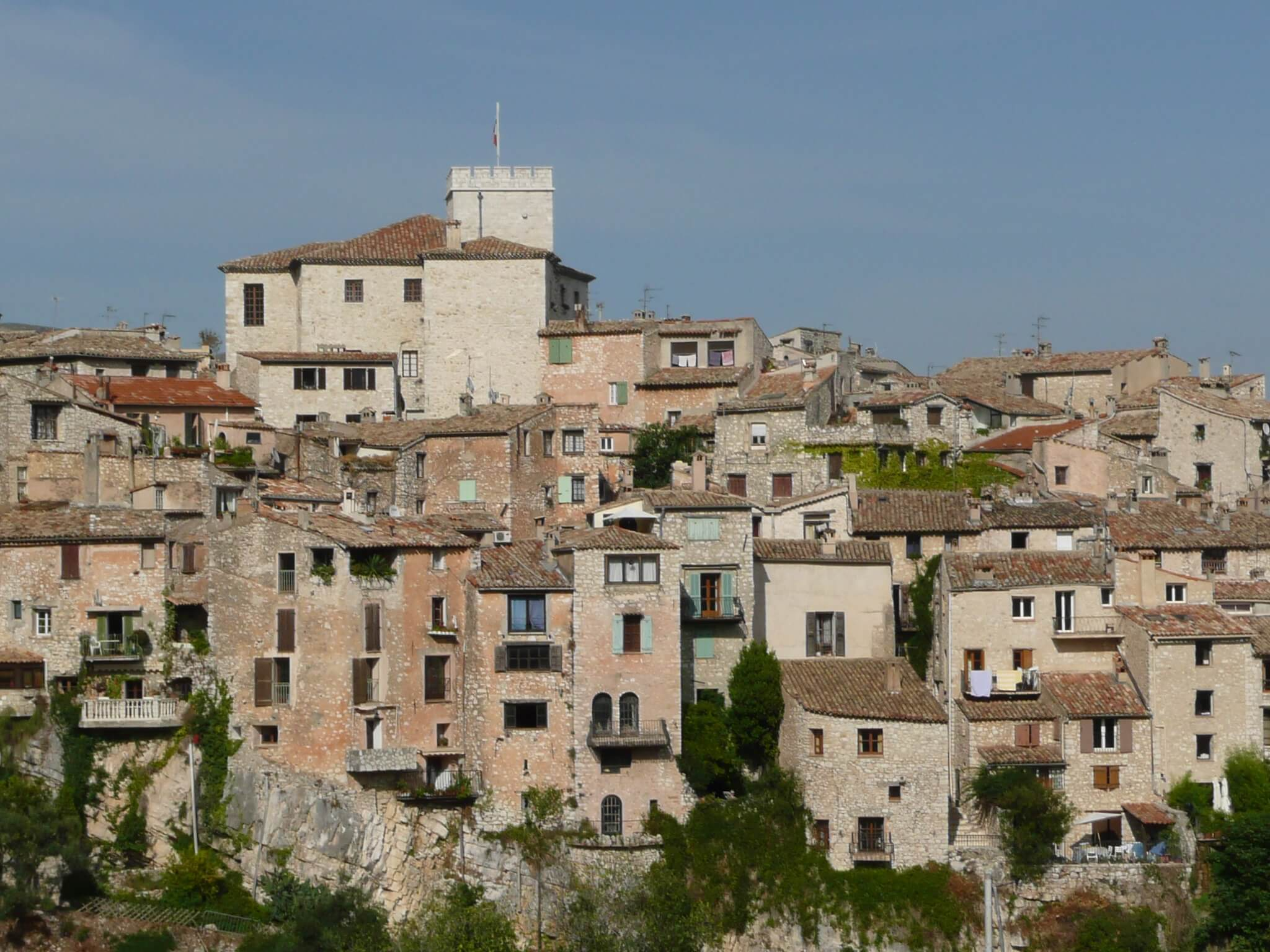 Locations de maisons de vacances à La Bocca