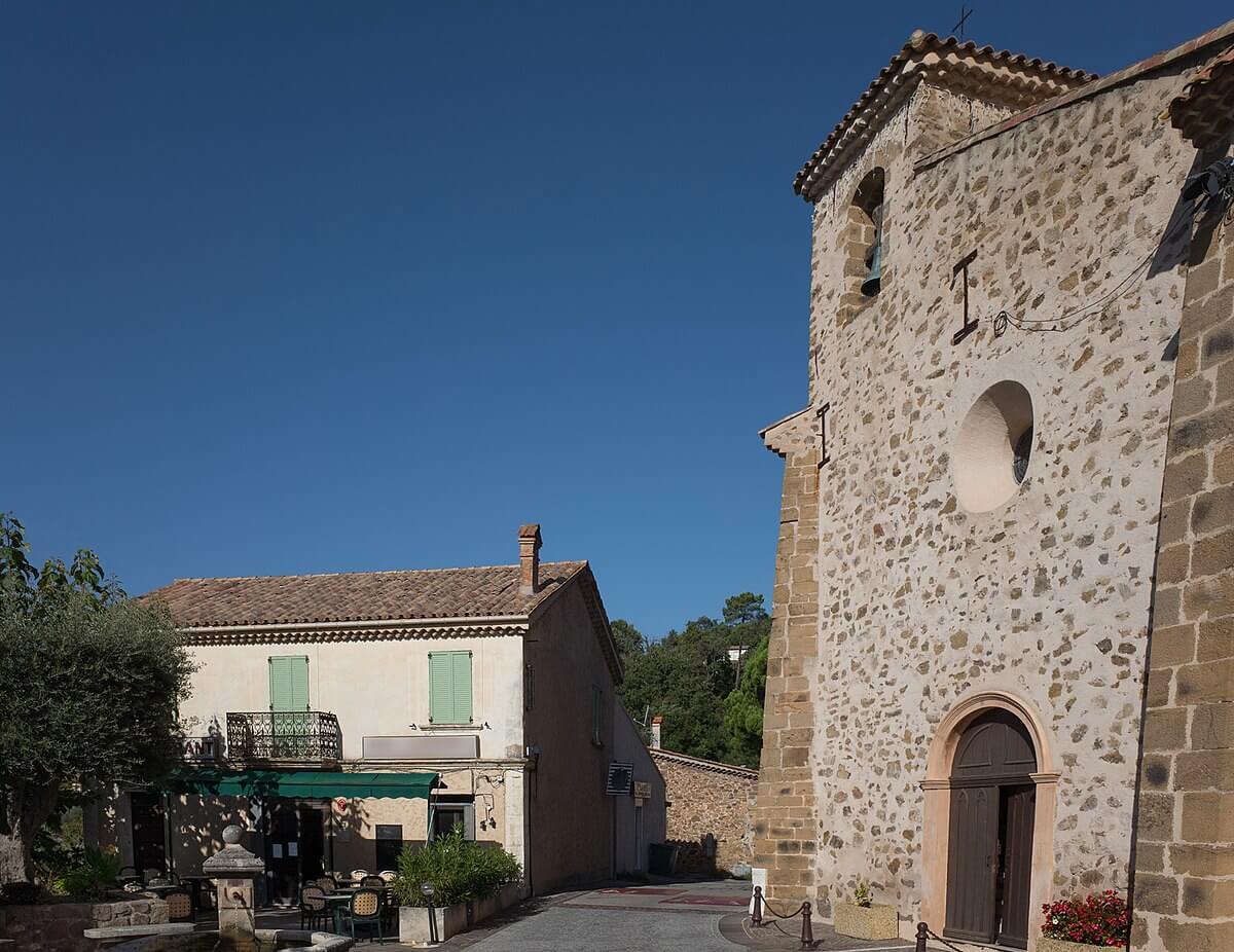 Locations de maisons de vacances à Les Adrets-de-l'Estérel