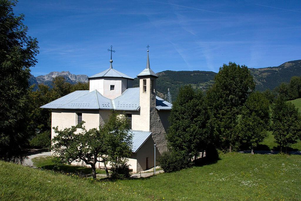 Locations de maisons de vacances à Montaimont