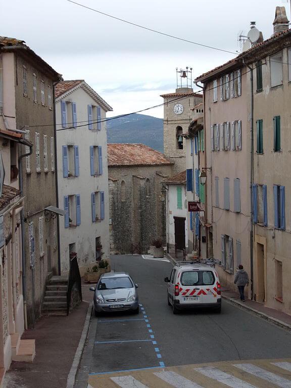 Locations de maisons de vacances à Saint-Paul-en-Forêt