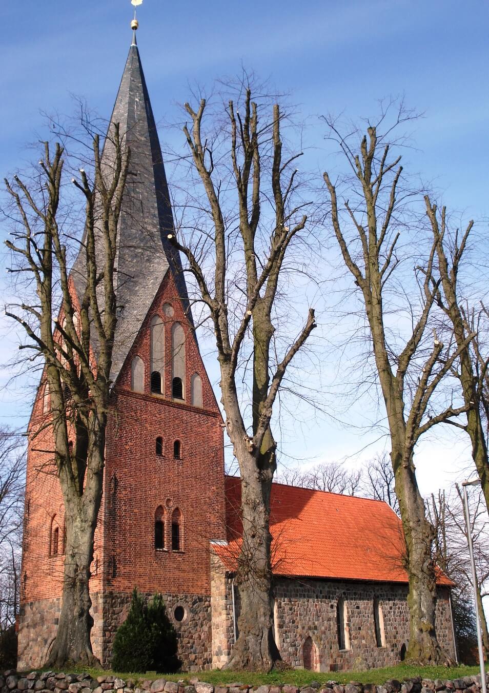 Ferienhäuser in Blekendorf