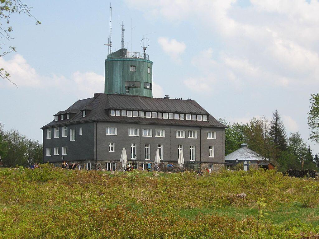 Ferienhäuser in Kahler Asten