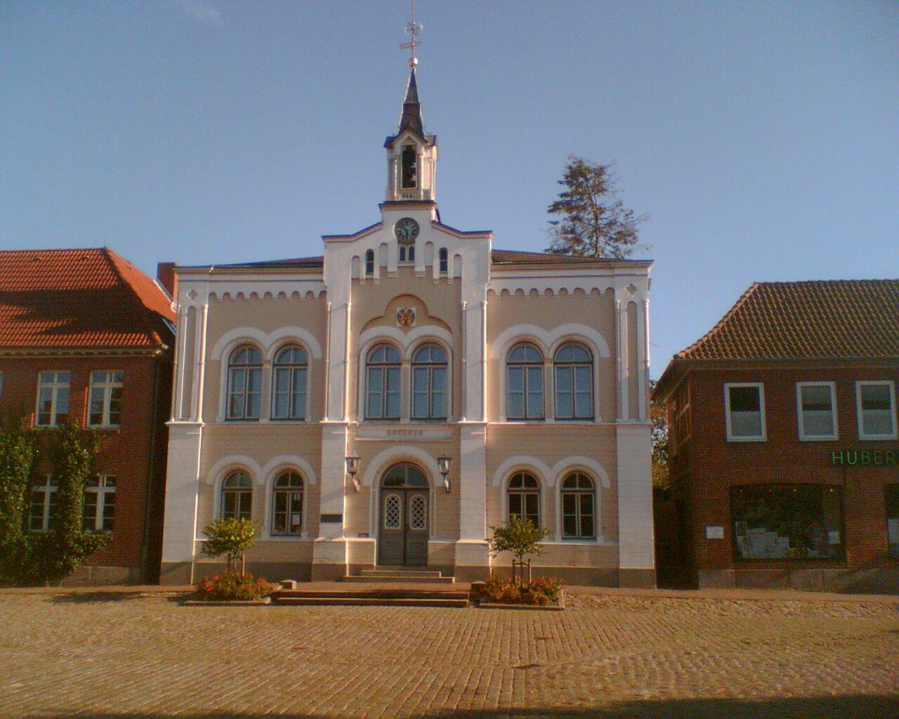 Ferienhäuser in Oldenburg in Holstein