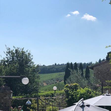 Case vacanze in affitto a San Quirico in Collina