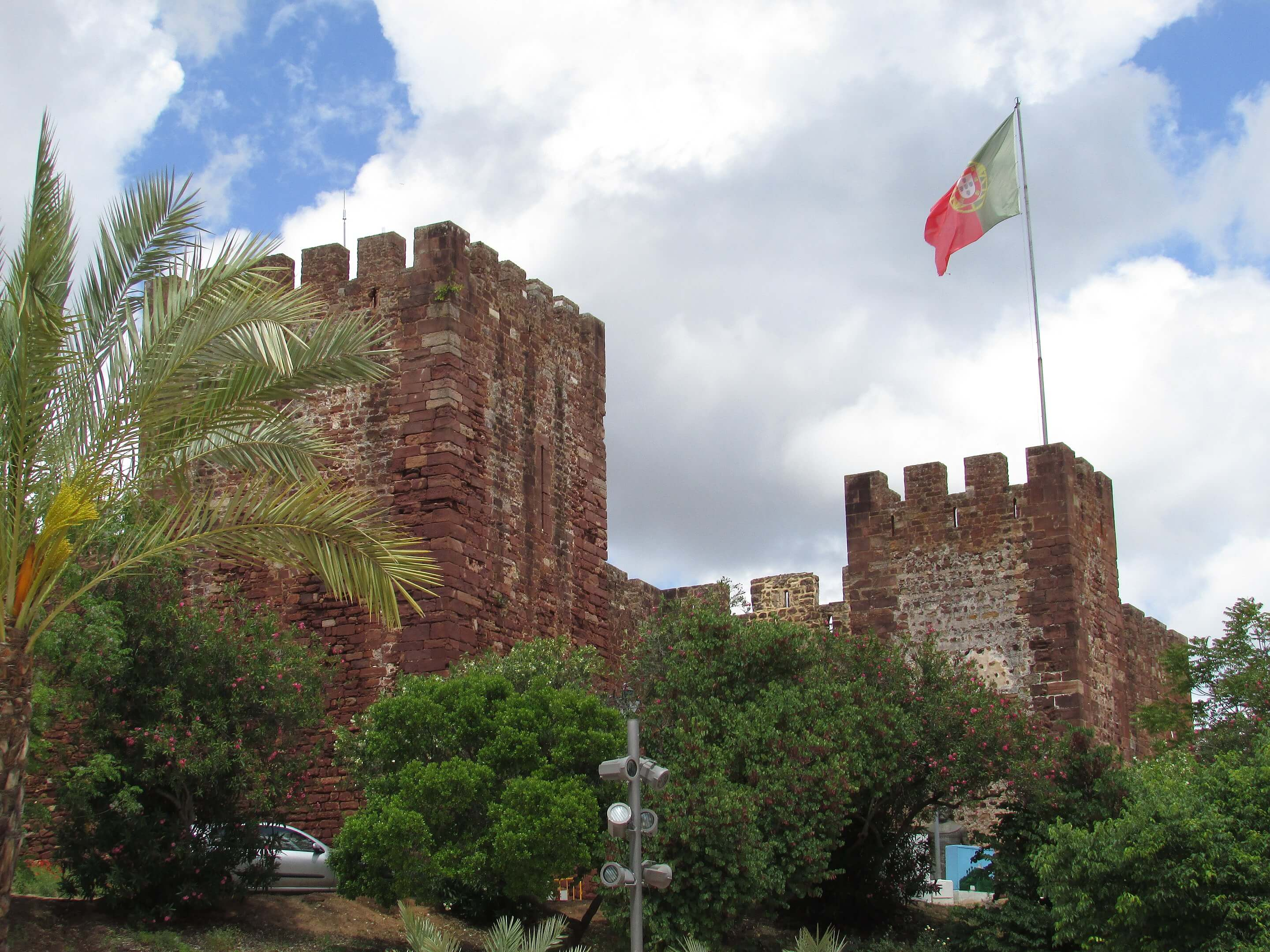 Case vacanze in affitto a Silves