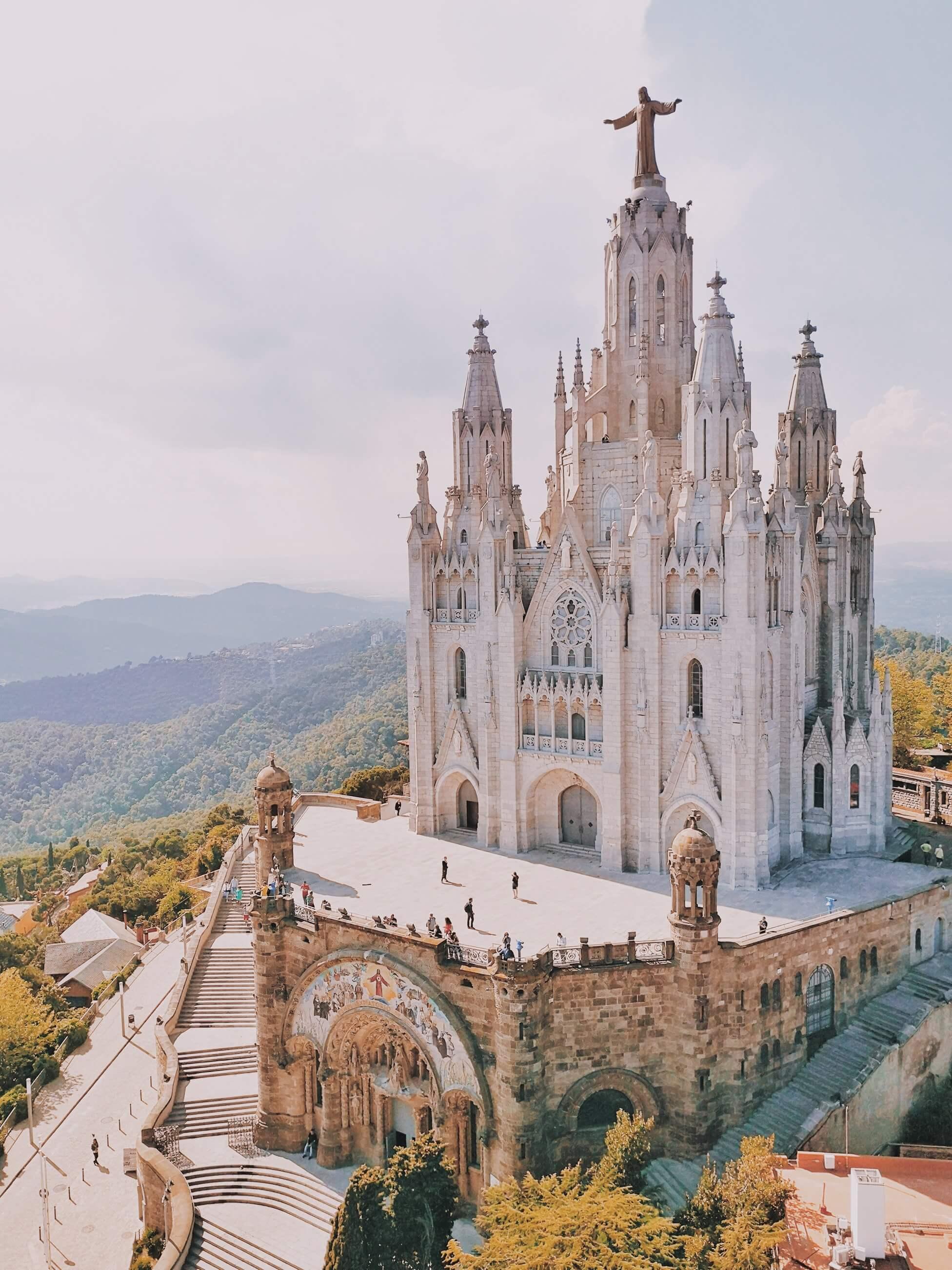 Case vacanze in affitto a Spagna