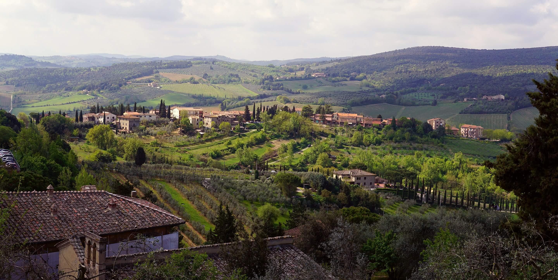 Case vacanze in affitto a Toscana