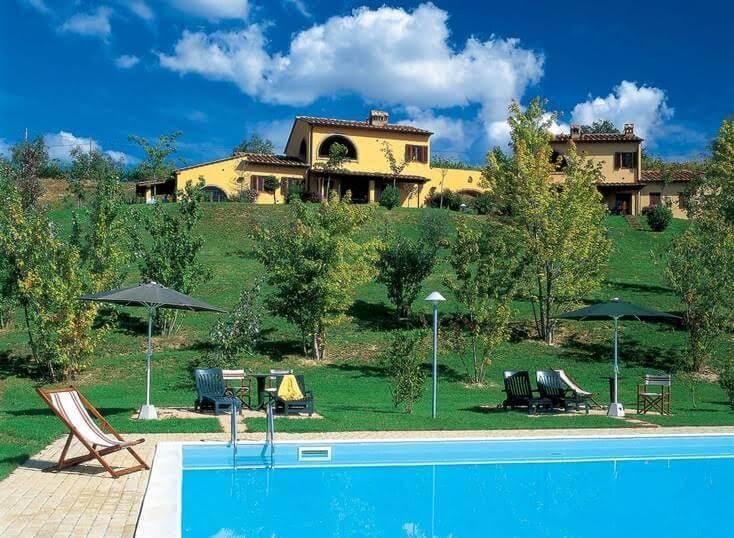 Case vacanze in affitto a Turignano