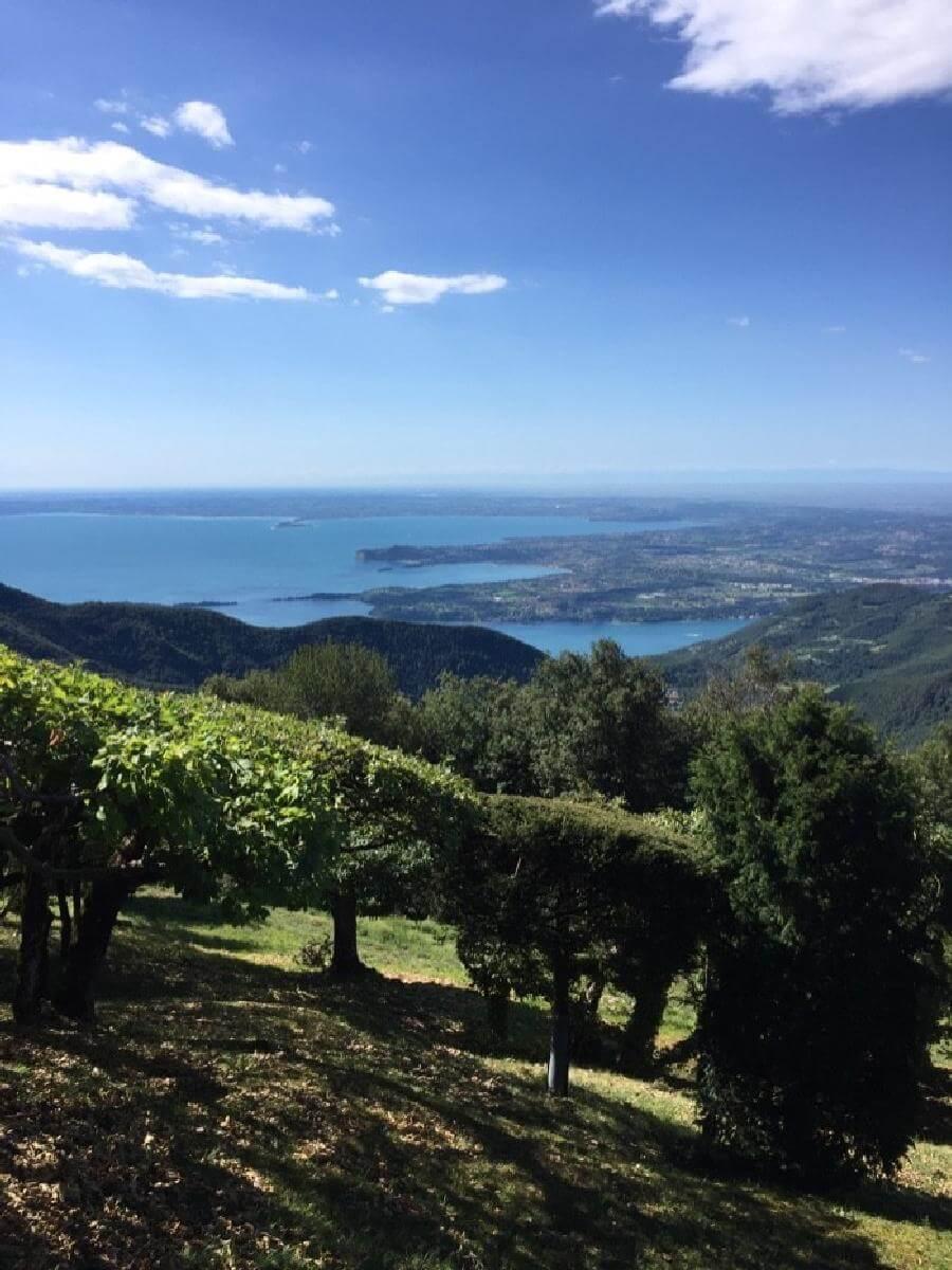 Case vacanze in affitto a Val di Sur