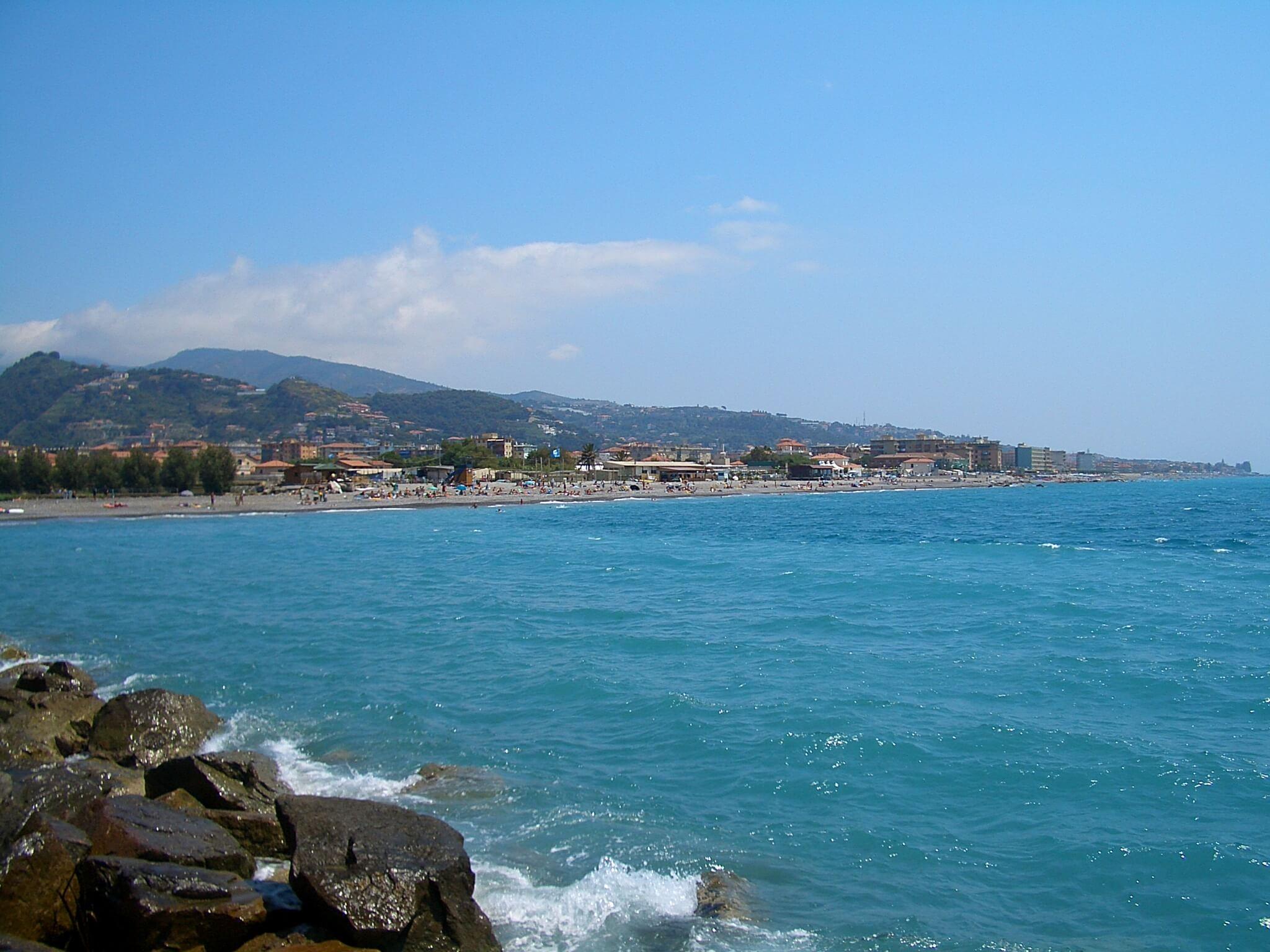 Case vacanze in affitto a Vallecrosia