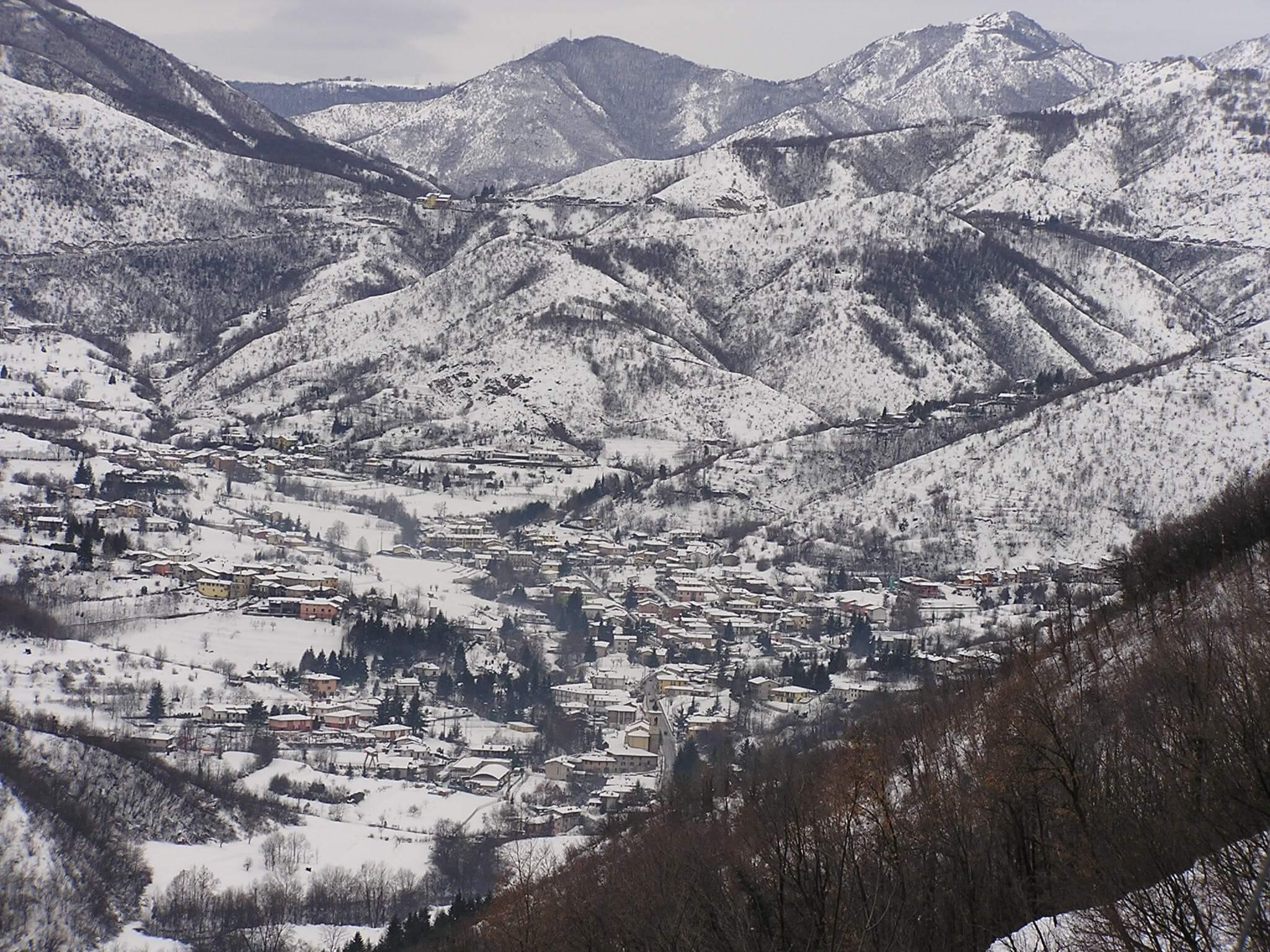 Case vacanze in affitto a Vallio Terme