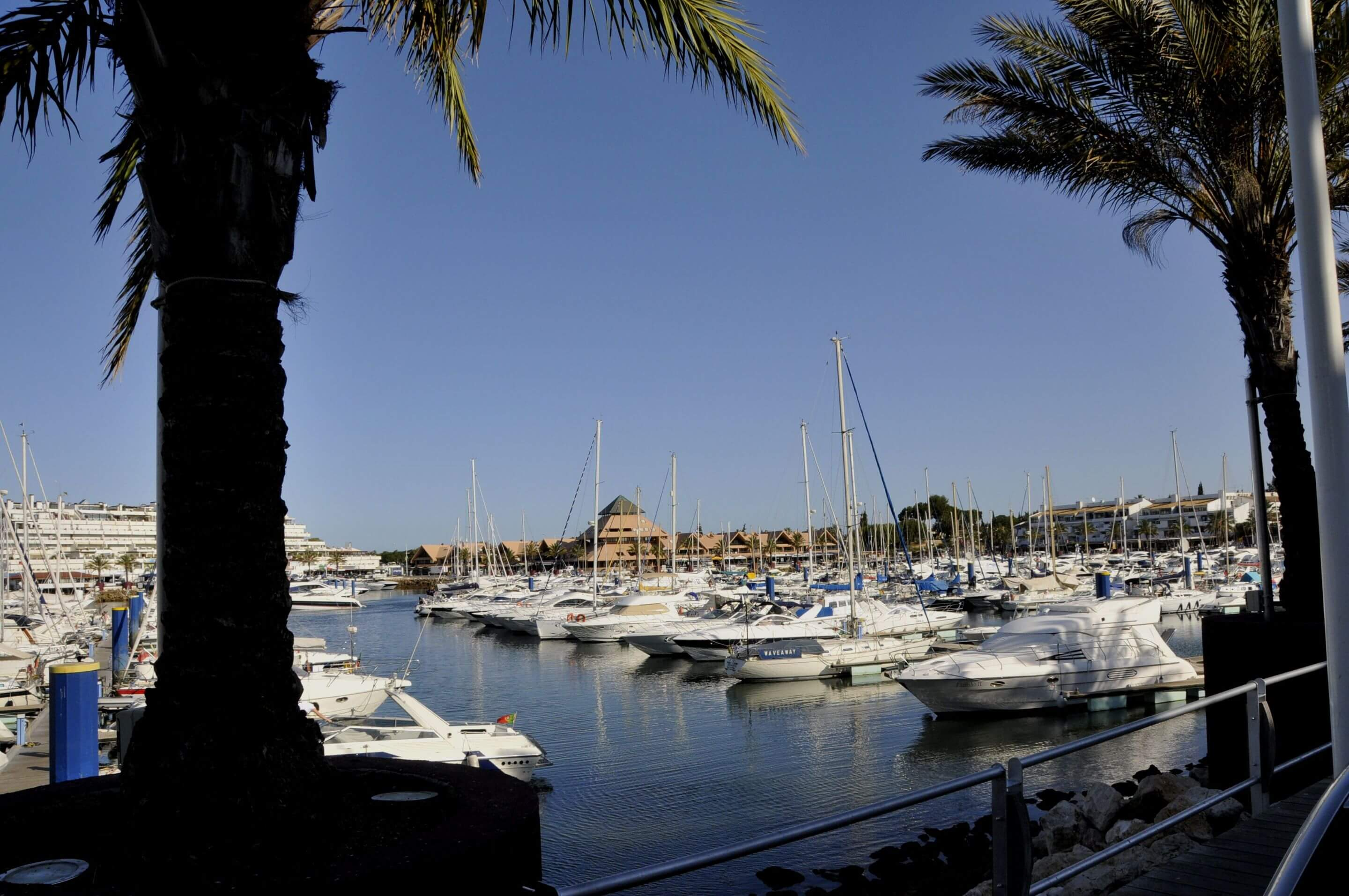 Case vacanze in affitto a Vilamoura