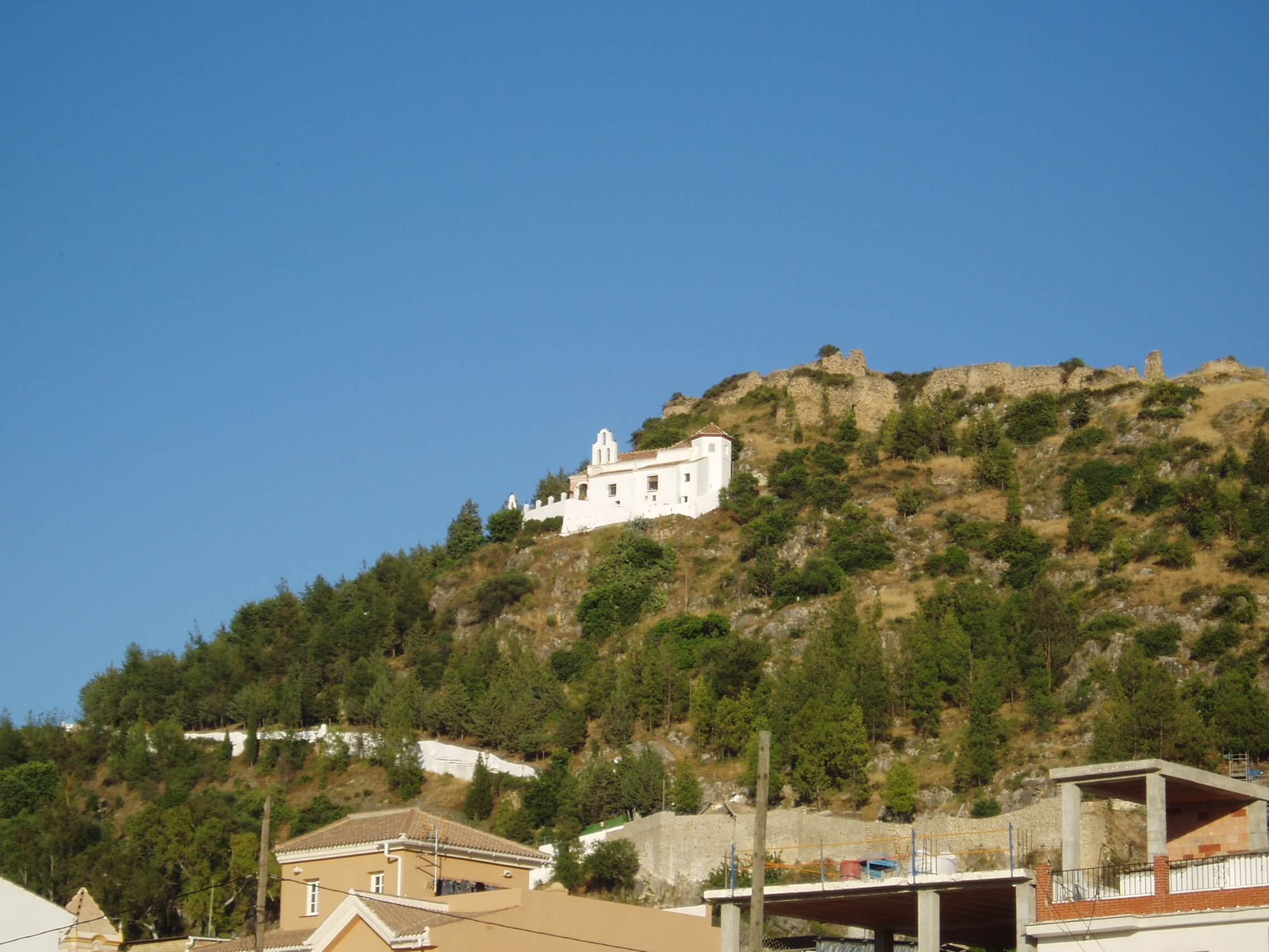Alquileres de Casas Vacacionales en Cártama