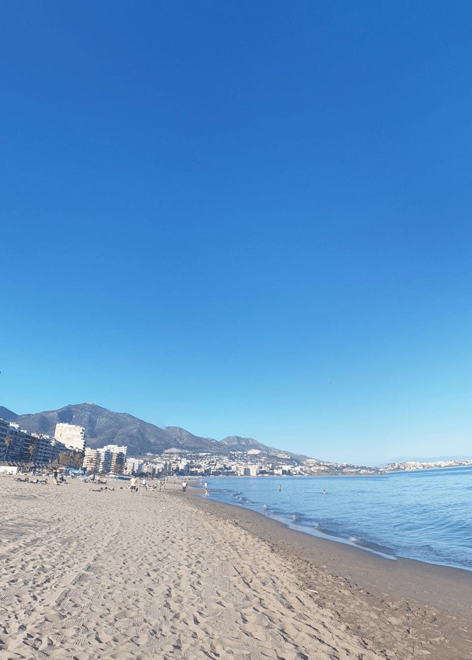 Alquileres de Casas Vacacionales en Fuengirola