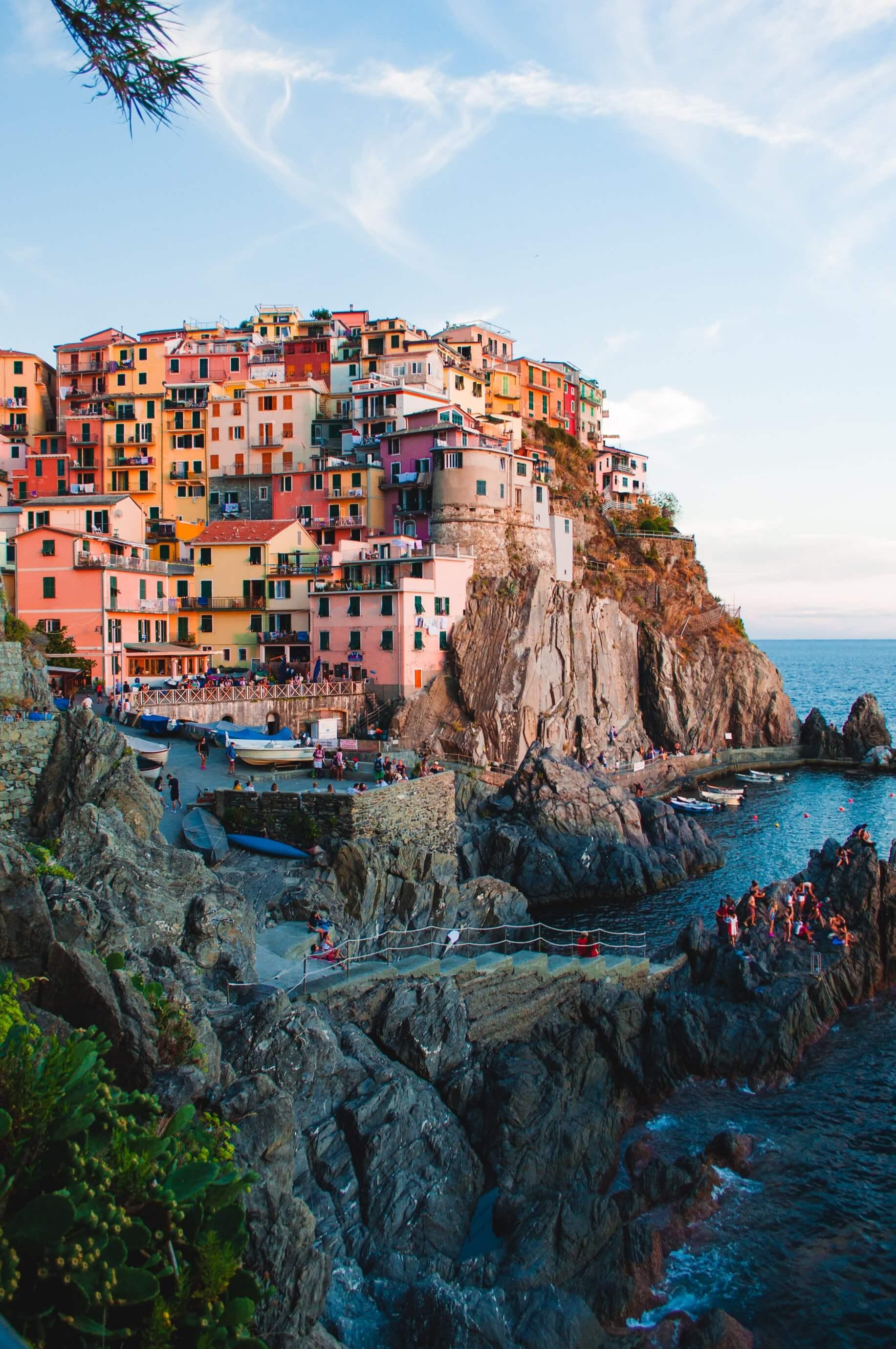 Alquileres de Casas Vacacionales en Italia