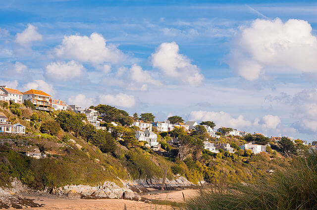 Holiday Rentals in Crantock
