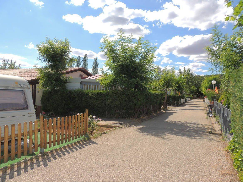 Location: Covarrubias