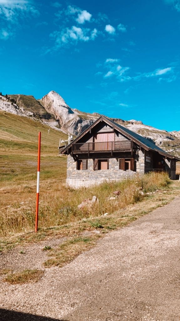 Location: Huesca