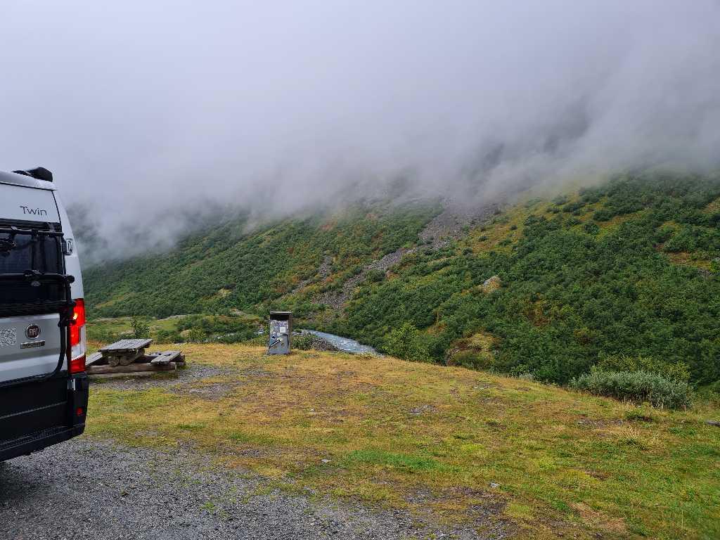 Location: Hjelledalen
