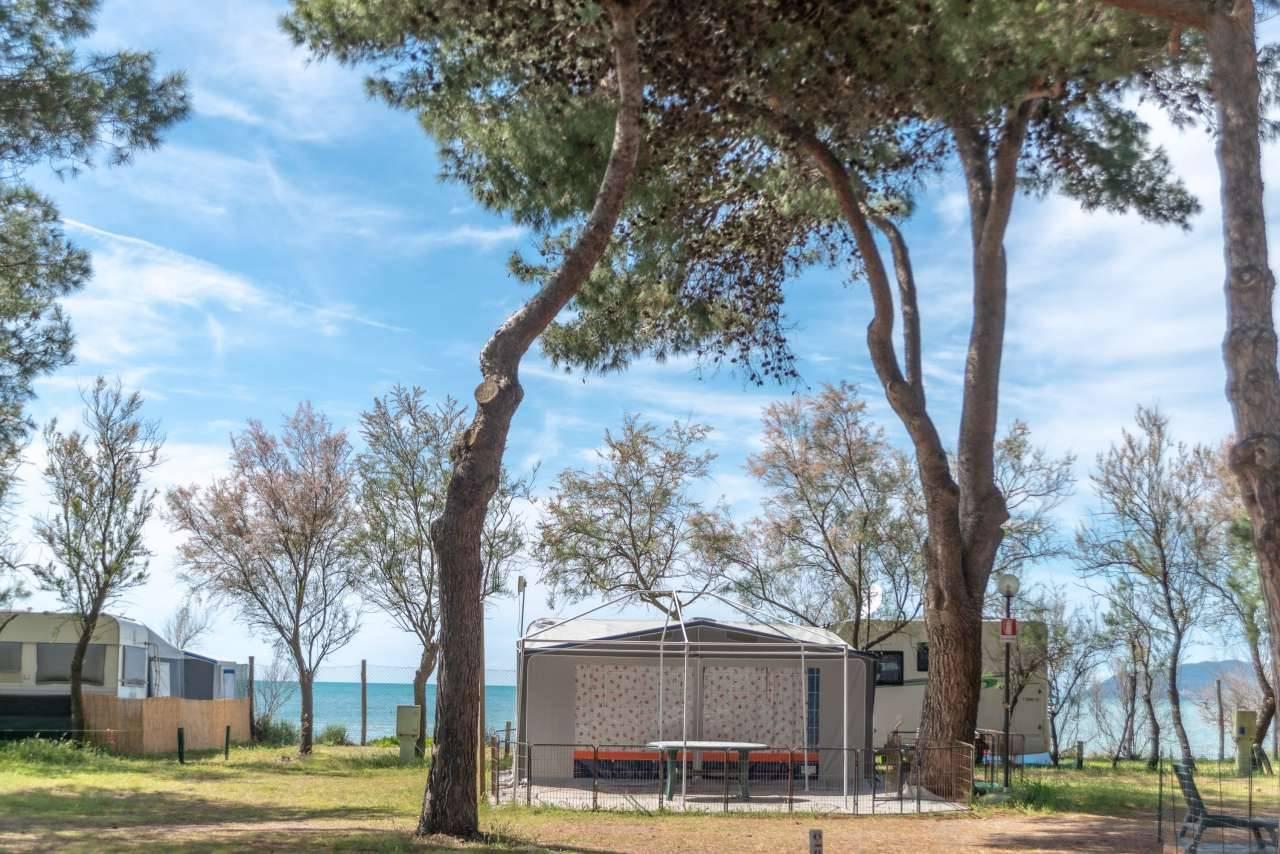 Location: Bocche D'Albegna