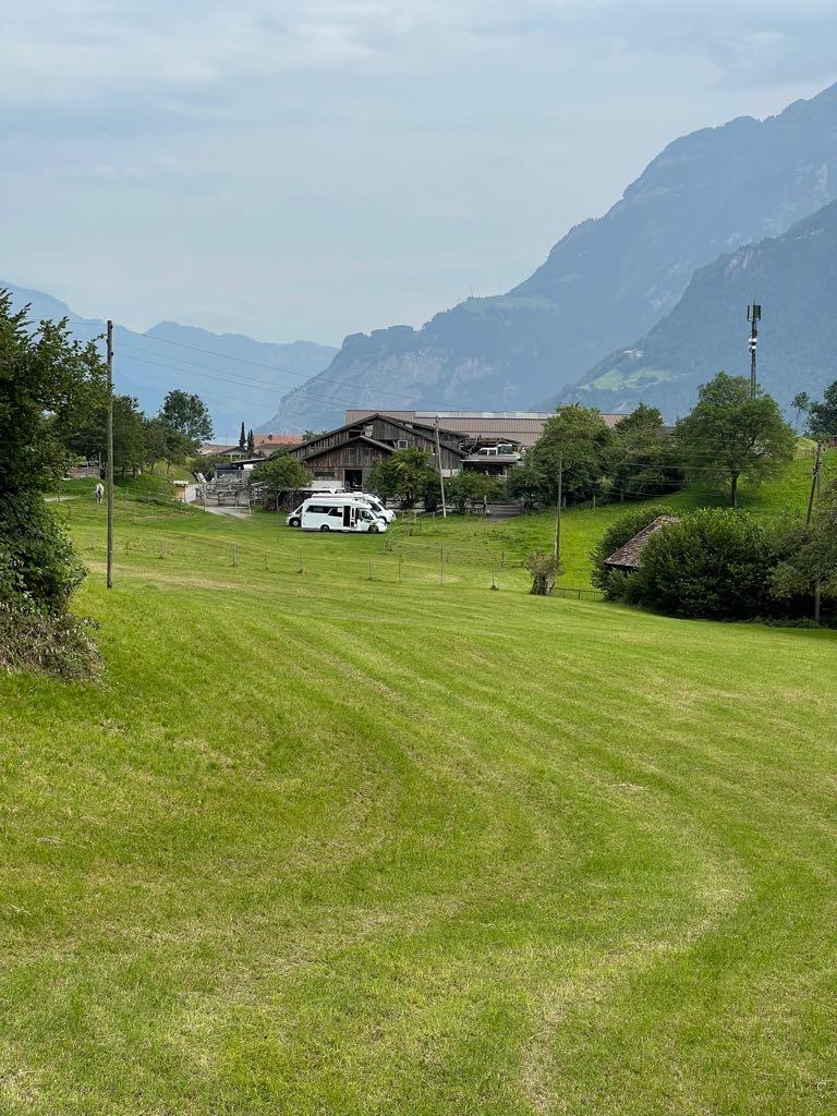 Location: Attinghausen