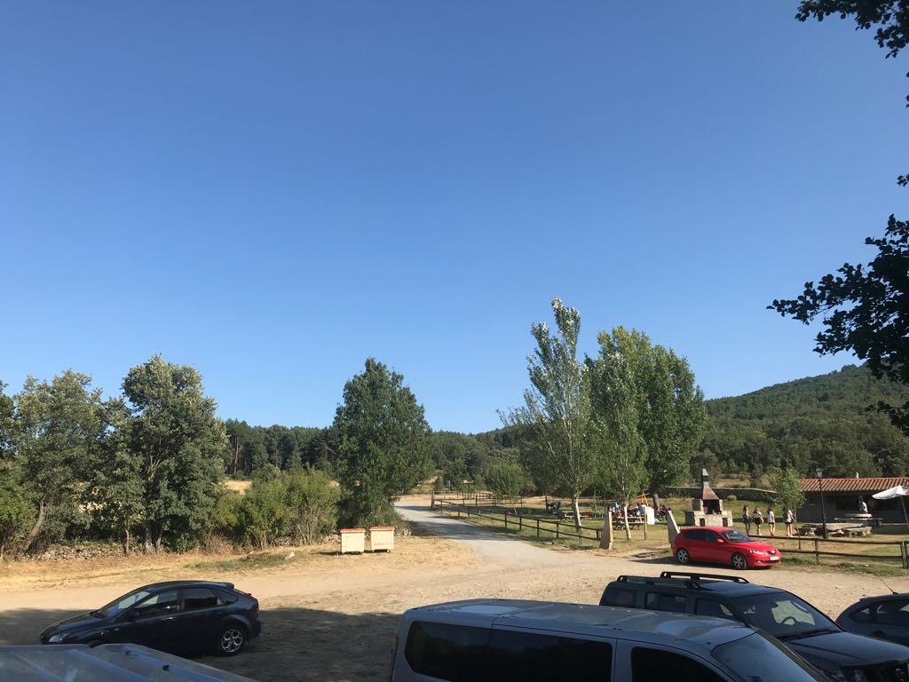 Location: La Carrera