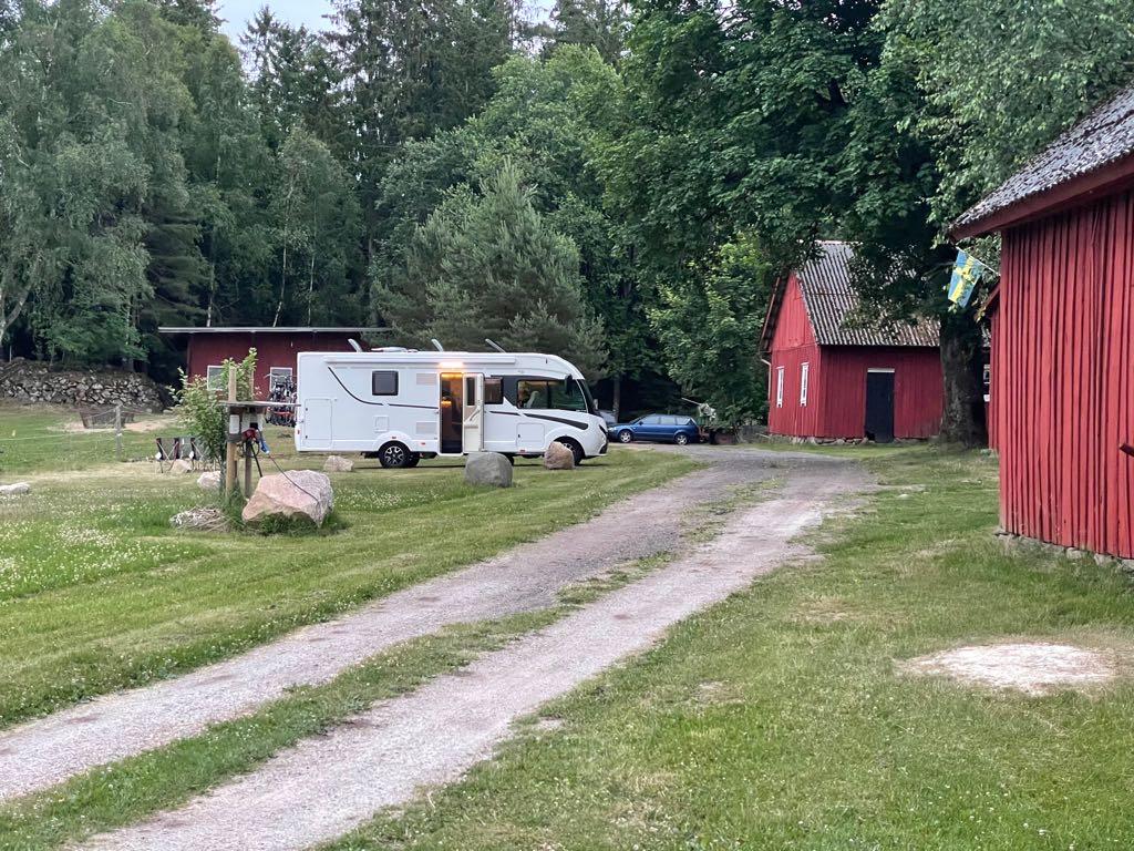 Location: Hornsborg Mobi Camp