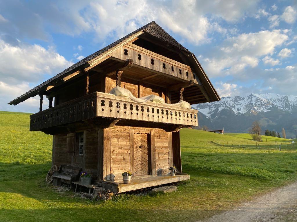 Location: Bim Wald