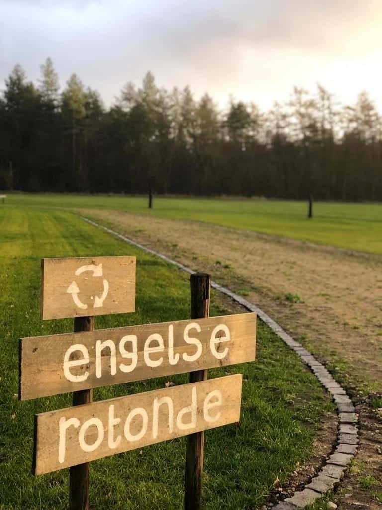 Location: De Bosweide