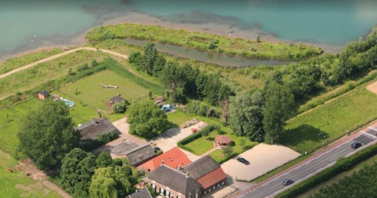 Location: Boerderij 't Uiversnest