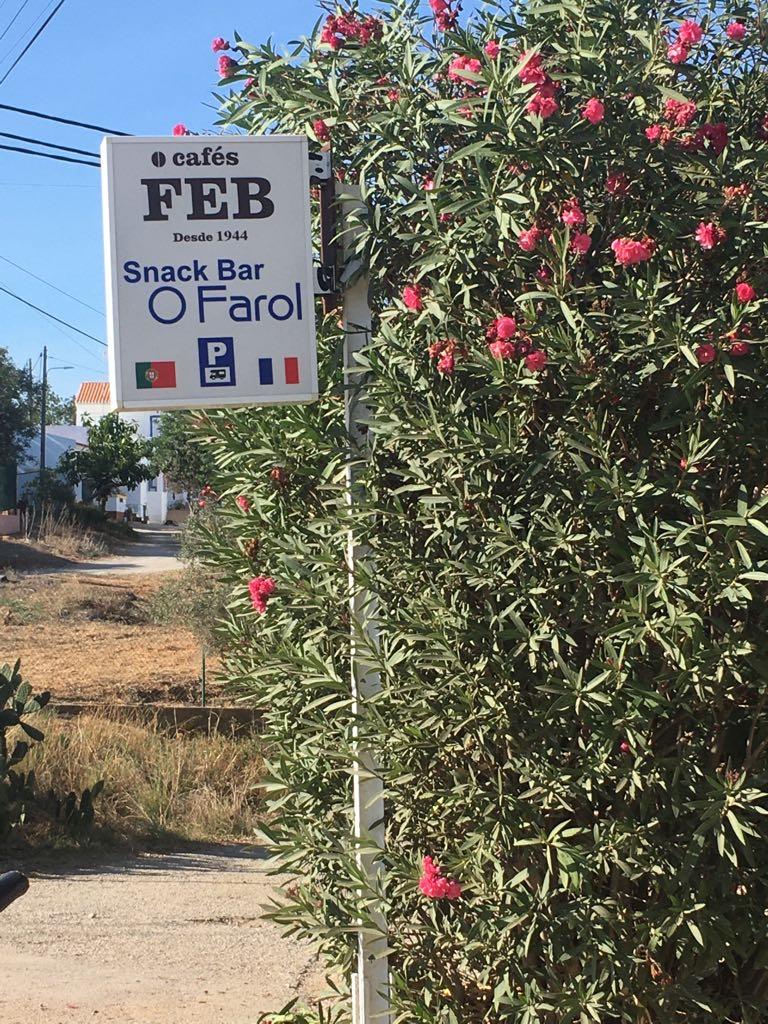 Location: O Farol