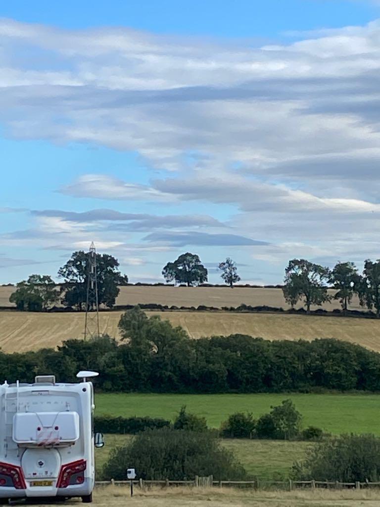 Location: Manor Farm, Catthorpe