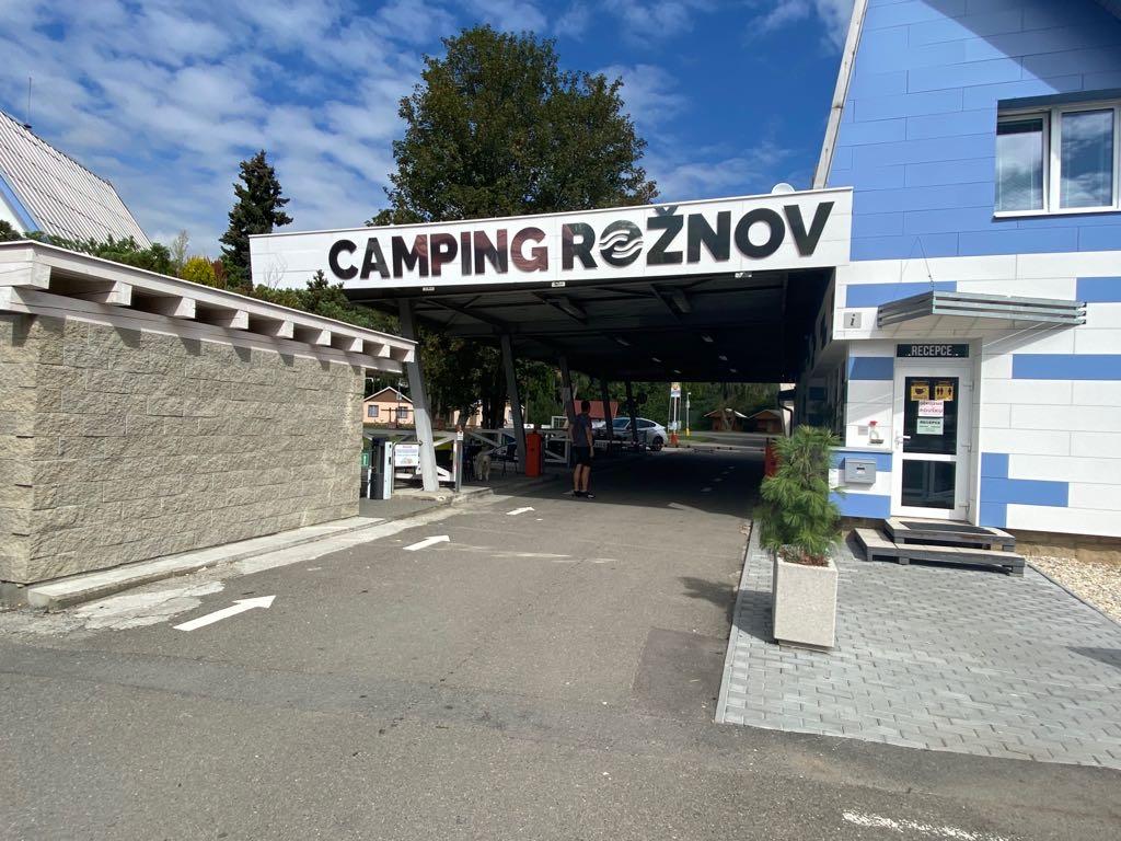 Location: Roznov