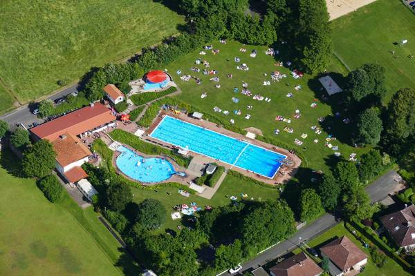 Location: Bovenden