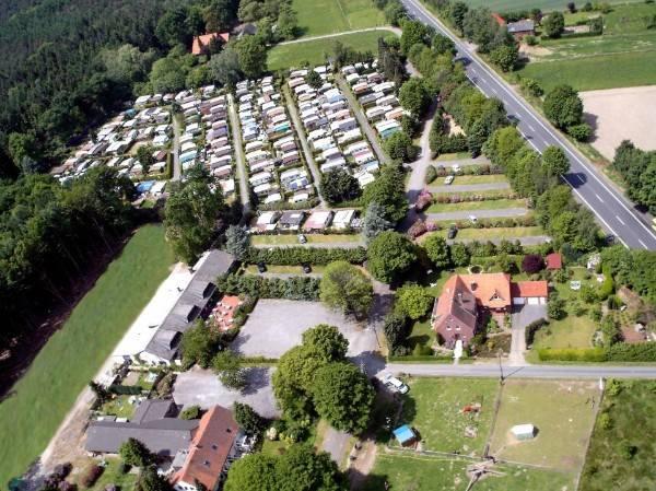 Location: Drügen Kamp