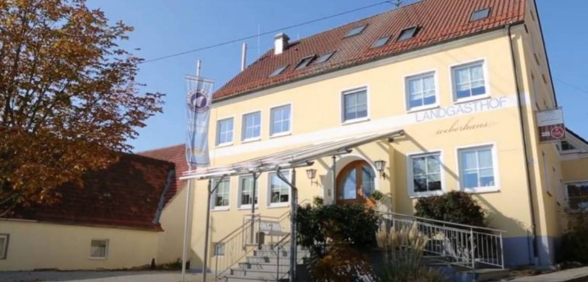 Location: Landgasthof Weberhans