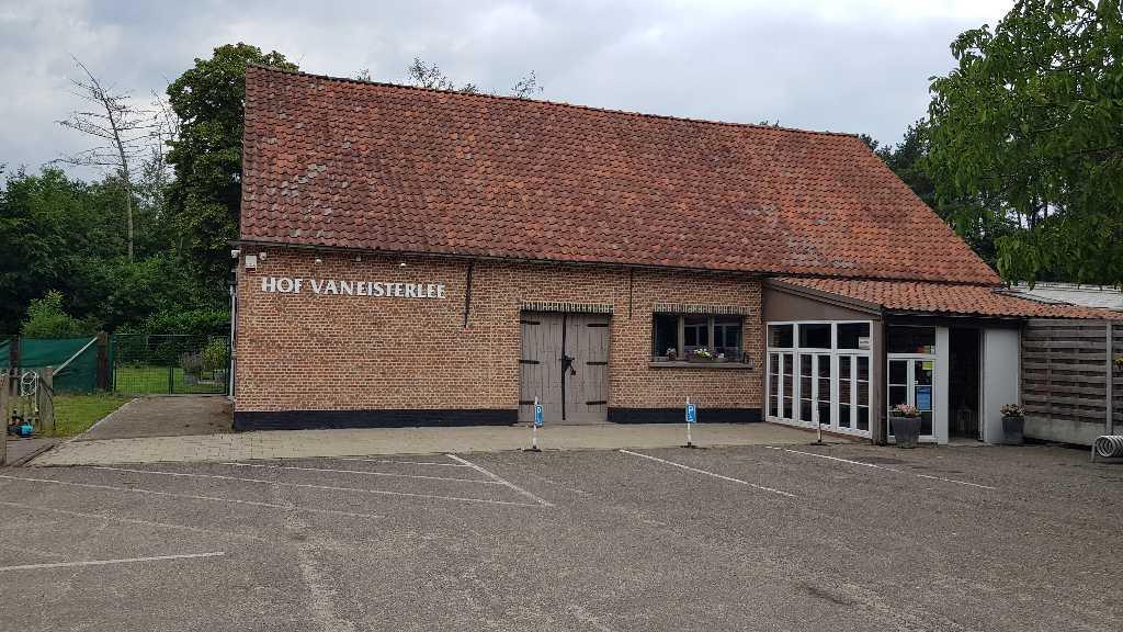 Location: Hof Van Eisterlee