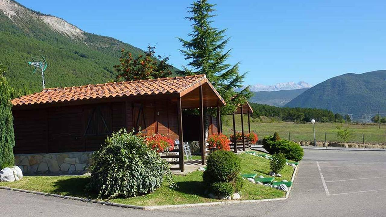 Location: Valle de Tena