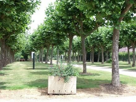 Location: Du Vieux Moulin
