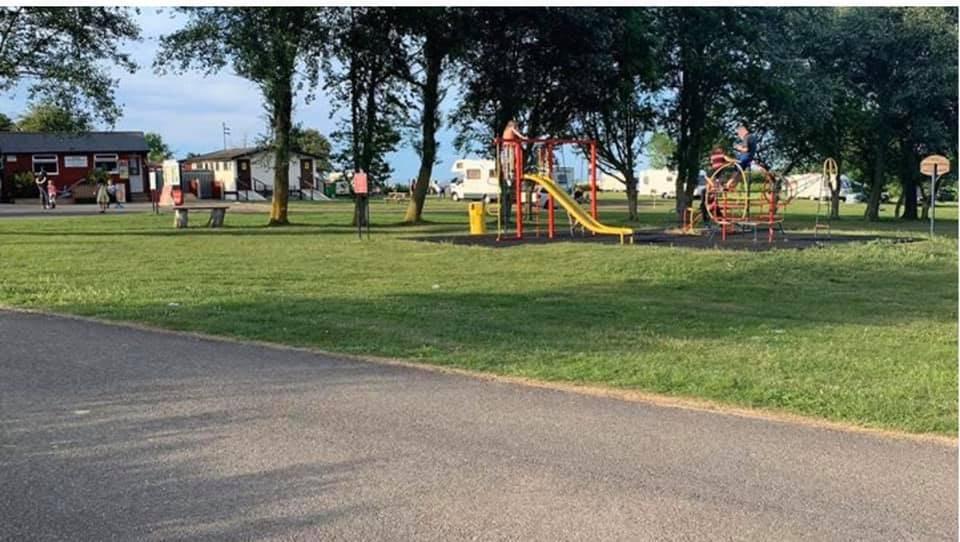 Location: Plough Leisure Park