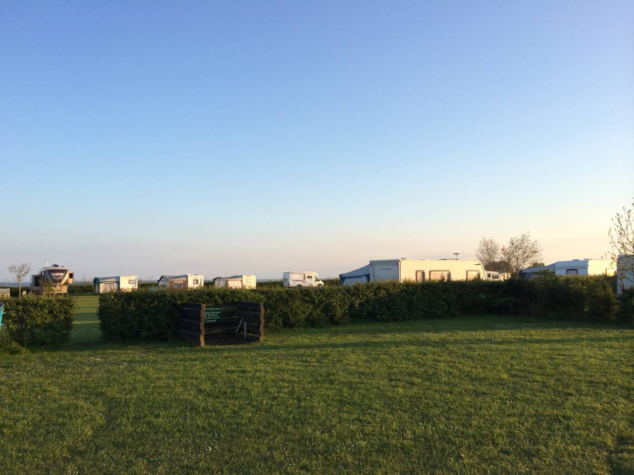 Location: Fen Farm