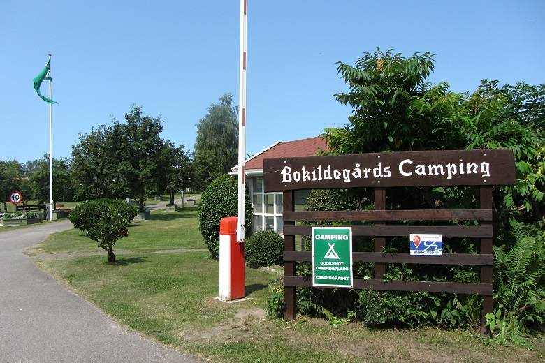 Location: Bokildegårds