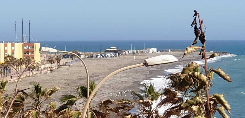 Location: Adra