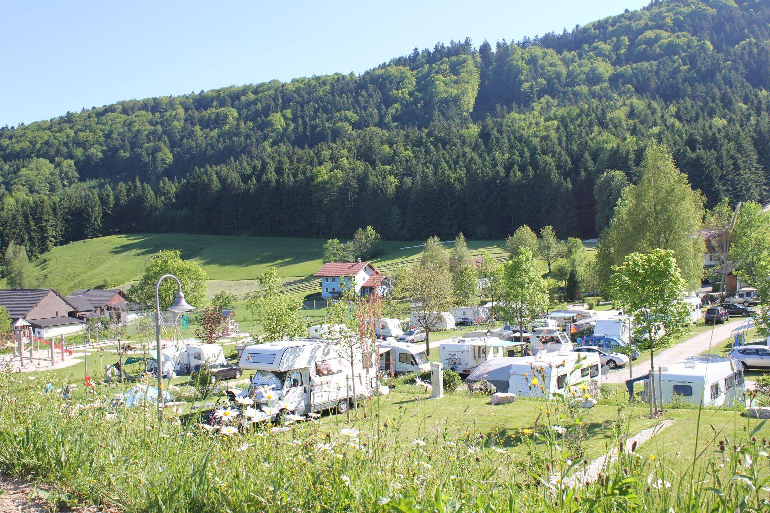 Location: Camp MondSeeLand